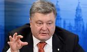 Tổng thống Ukraine thừa nhận không thể lấy lại Crimea bằng vũ lực