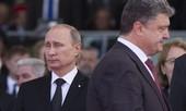 Nga có thể cắt đứt quan hệ ngoại giao với Ukraine