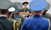 Nga khởi tố Bộ trưởng Quốc phòng Ukraine vì chống lại dân thường