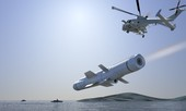 Hải quân Anh, Pháp tăng cường sức mạnh bằng tên lửa Sea Venom