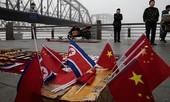 Ngân hàng Trung Quốc cấm Triều Tiên mở tài khoản mới