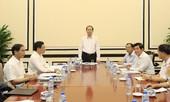 Chủ tịch nước Trần Đại Quang: Bảo đảm an toàn tuyệt đối Tuần lễ APEC