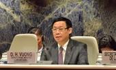 Việt Nam kỷ niệm 40 năm gia nhập Liên hợp quốc tại Geneva