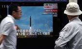 Liên hợp quốc đánh giá vụ phóng tên lửa Triều Tiên là 'khiêu khích'