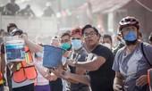Chủ tịch nước Trần Đại Quang gửi điện thăm hỏi vụ động đất ở Mexico