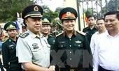 Phát triển hoạt động phối hợp biên giới giúp Việt-Trung đoàn kết hơn