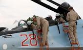 THẾ GIỚI 24H: Một tướng Nga tử trận ở Syria