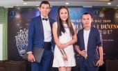 Ngô Phương Lan 'tái xuất' quyến rũ chấm thi Hoa hậu Đại dương