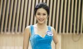 Con gái diễn viên Kiều Trinh bất ngờ vào bán kết Hoa hậu Đại dương