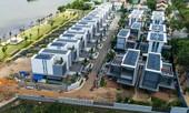 Dự án Thảo Điền Sapphire đã tự tháo dỡ phần xây sai phép