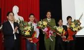 Giao lưu đề cử Gương mặt trẻ Việt Nam tiêu biểu 2013