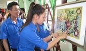 Sinh viên Đà Nẵng hào hứng với Hoàng Sa