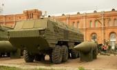 Nga phát triển phiên bản nâng cấp tên lửa từng bị hủy bỏ