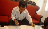 Ông Huỳnh Văn Nén đề nghị xử lý hình sự 14 cán bộ gây oan sai