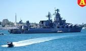 Kho tên lửa giúp Nga nhấn chìm tất cả tàu sân bay