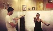 Có một phái võ Việt khiến Flores phải kết bạn thay vì thù địch