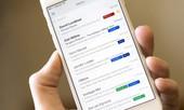 Gmail trên iOS đã có thể cảnh báo email lừa đảo