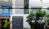 Ngôi nhà 100m2 ngập ánh sáng ở Sài Gòn có thể nhiều người mê