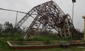 Hà Tĩnh thiệt hại hơn 6 nghìn tỷ đồng do cơn bão số 10