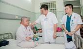 Trung tâm Ung bướu thực hiện khám tầm soát và tư vấn ung thư miễn phí