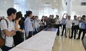 Ngắm trung tâm Báo chí Quốc tế APEC 2017 hiện đại thoáng đẹp