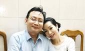 Người đàn ông 17 năm gắn bó với Á hậu Trịnh Kim Chi