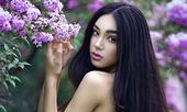 Vẻ bốc lửa của người mẫu gốc Việt thi Hoa hậu Hoàn vũ Canada