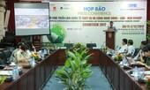 Hội chợ triển lãm nông lâm ngư nghiệp quốc tế lần đầu tiên