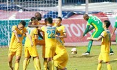 Thanh Hóa và cuộc chiến tay ba đến ngôi vương V.League
