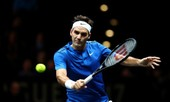 Federer sắm vai người hùng, tuyển châu Âu đăng quang