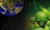 Các nhà khoa học bắt được tín hiệu từ người ngoài hành tinh?