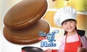 Bột bánh rán hương vị Sô-cô-la chính thức ra mắt người tiêu dùng