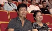 Người vợ chung tay với 'ông bố vĩ đại' Quốc Tuấn chăm sóc con trai