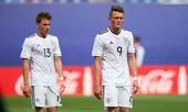 Đức thua kịch tính, U20 Anh giành vé tứ kết