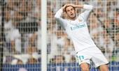 Real Madrid khởi đầu tệ nhất trong 21 năm qua