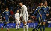 BẢN TIN Thể thao: Real Madrid thua sốc trên sân nhà