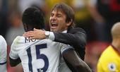 HLV Conte bất ngờ hé lộ điểm đến tương lai