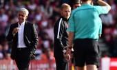 Phán quyết bất ngờ của LĐBĐ Anh với Mourinho