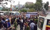 Hàng nghìn người đưa tiễn ông Nguyễn Bá Thanh