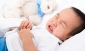 """Những nguyên nhân """"giật mình"""" khiến trẻ bị viêm loét dạ dày"""