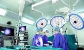 Cứu sống bệnh nhân nguy kịch vì vỡ khối u vùng cổ