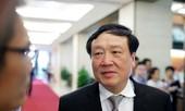 Chánh án TAND Tối cao lý giải việc bồi thường ông Huỳnh Văn Nén bất thành