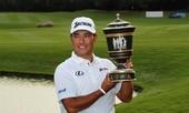 Tay golf Nhật tranh danh hiệu với nhà vô địch FedEx Cup
