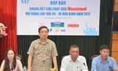 Gần 1.500 VĐV dự chung kết Giải chạy Báo Hà Nội mới mở rộng