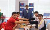 Quang Liêm và Trường Sơn hạ kỳ thủ Trung Quốc, đoạt ngôi vô địch