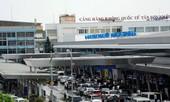 Trình phương án nâng cấp sân bay Tân Sơn Nhất trước 25/2
