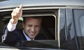 Đảng non trẻ của Tổng thống Macron giành chiến thắng lịch sử