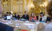 Nội các mới của ông Macron sau khi 4 Bộ trưởng đột ngột từ chức