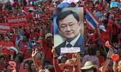Cựu Thủ tướng Thaksin mong dân Thái không quên ngày ông bị đảo chính