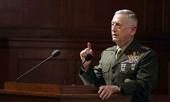 Tướng Mỹ: 'Chưa cần thiết bắn hạ tên lửa Triều Tiên'